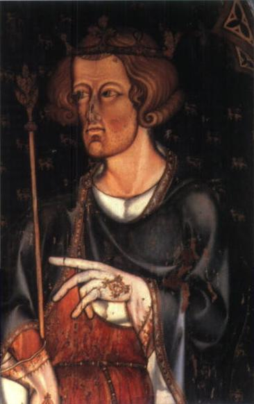 Edward I Longshanks Westminster Abbey