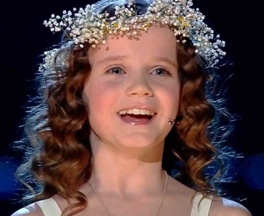 Miraculous, untrained 9-year-old Dutch opera girl genius a proof of reincarnation?