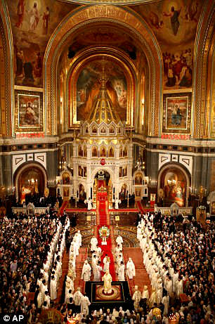 christ-savior-cathedral-moscow-russia