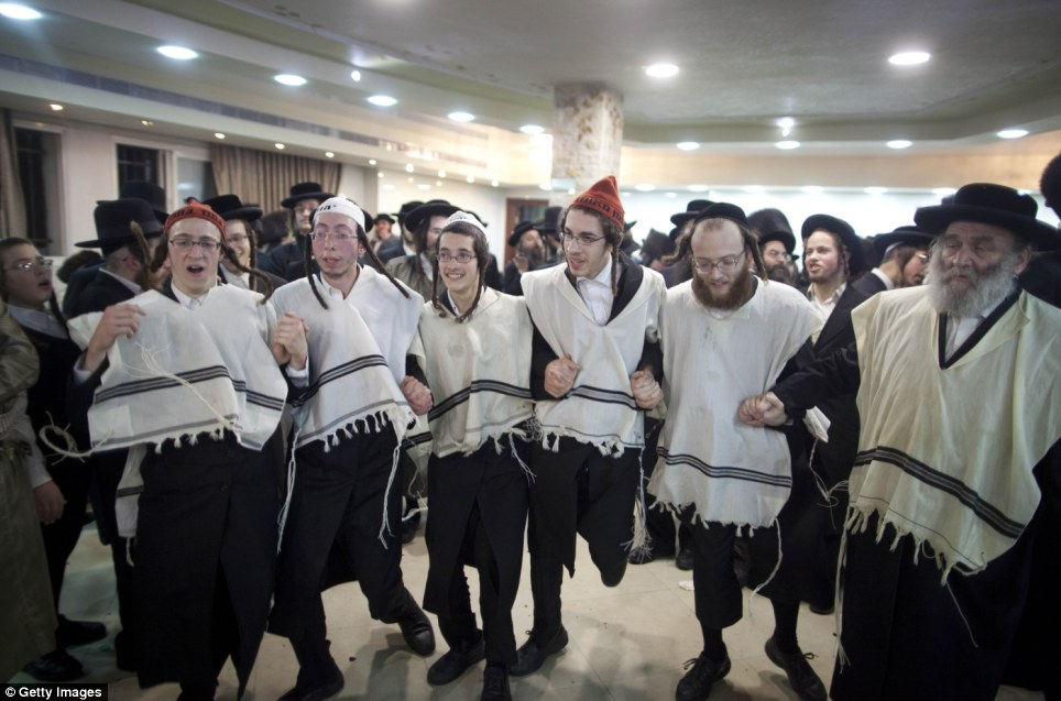 haredi-wedding-jerusalem- ...