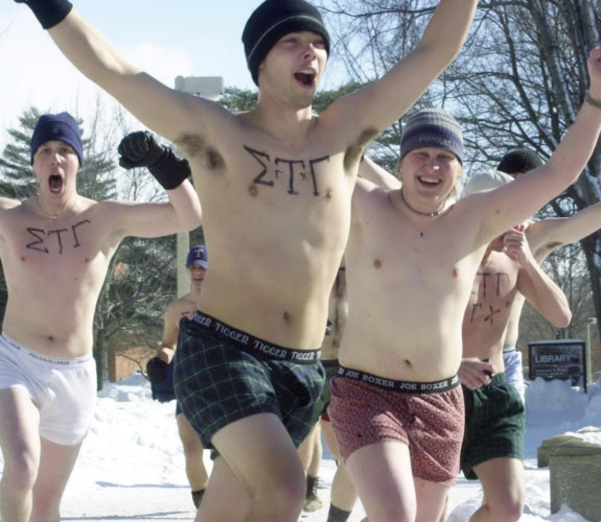 Image of Russian Bare.com houghton-mtu-winter-carnival-bare-chested-boys