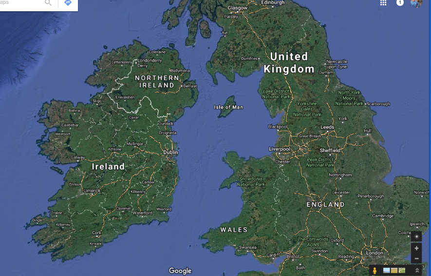 ireland-uk-map