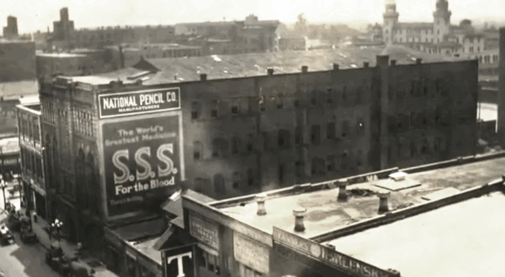 national-pencil-company-factory-1913-bw