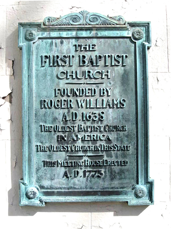 plaque-first-baptist-church-providence-ri-1638