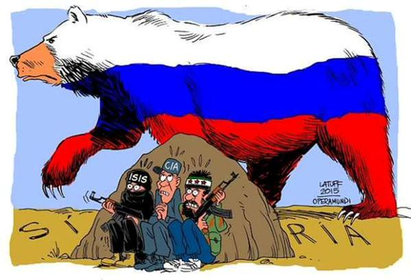 russian-bear-syria-isis-cia-nusra-cartoon