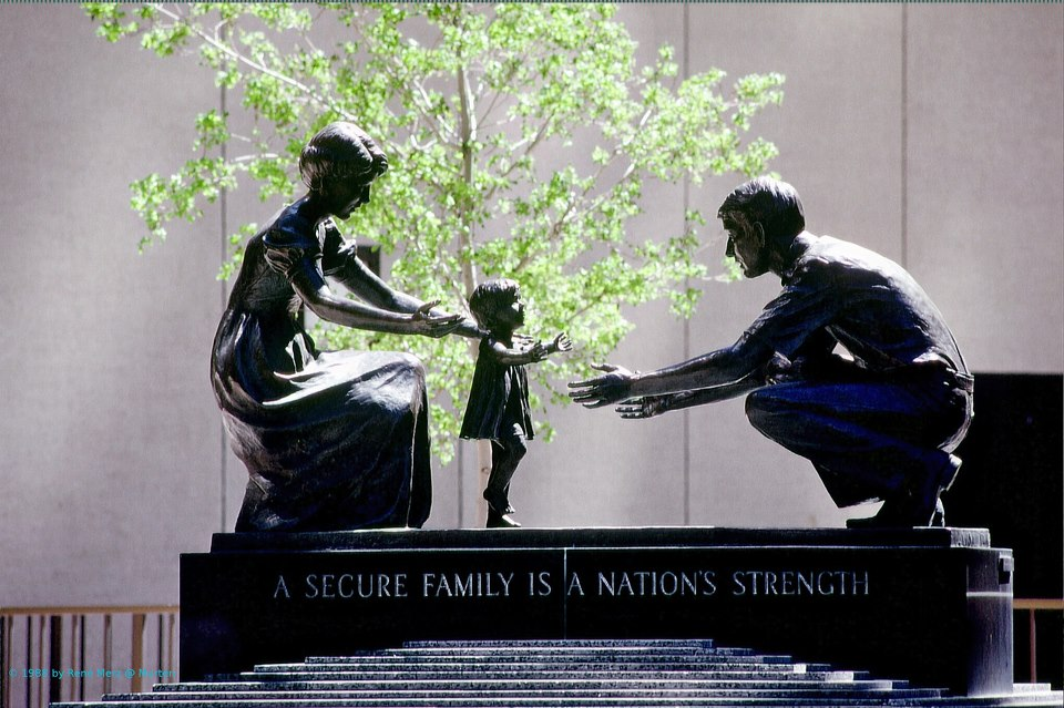 secure-family-nation-s-strength
