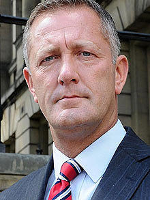 south-yorkshire-england-police-commissioner-Shaun-Wright-rotherham