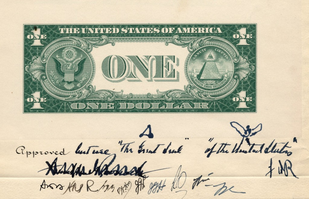 1935_Dollar_Bill_Back_Early_Design--approval-initials-fdr
