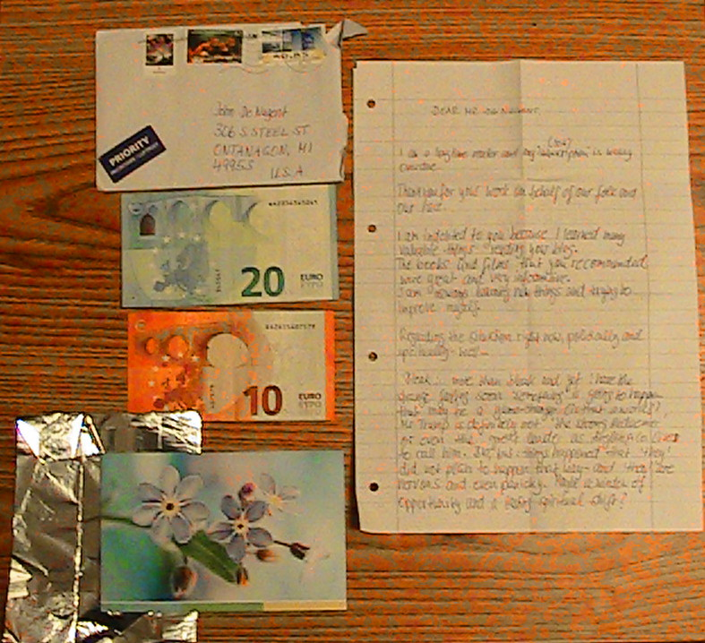 30-euros-letter-foil-germany