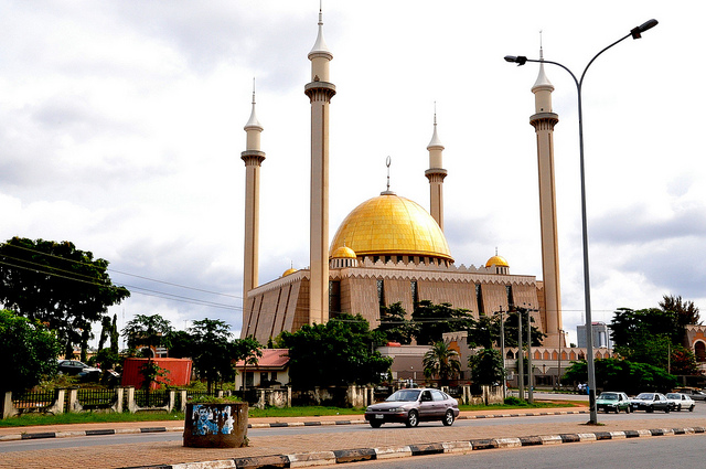 Abuja-National-Mosque-nigeria