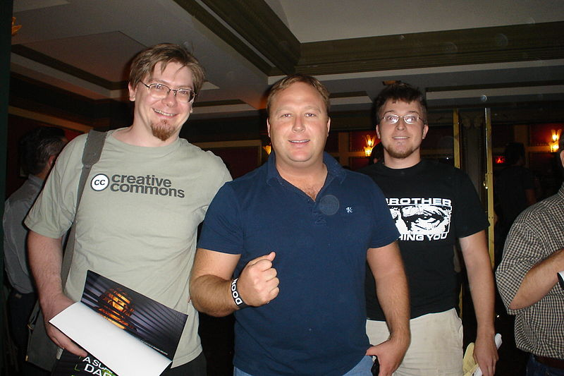 Alex-Jones-with-young-male-fans