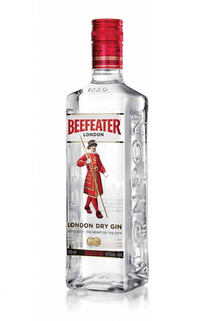 Beefeater-gin