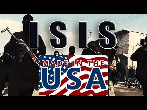 isis-made-in-usa