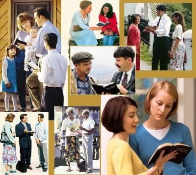 Jehovah's-Witnesses-are-Chistians