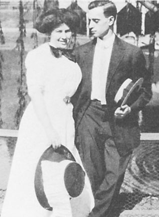 Leo-and-Lucille-Frank
