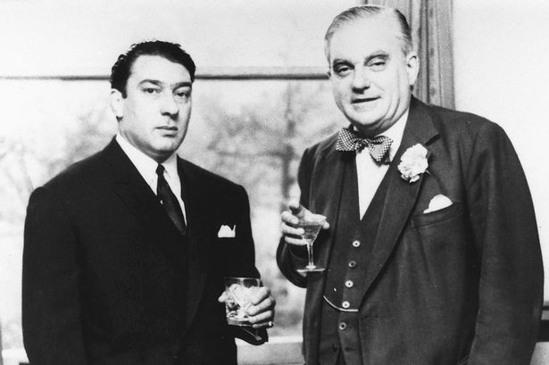 Lord-Boothby-former-Conservative-MP-jew-gangster-Ronnie-Kray-East-End-criminal
