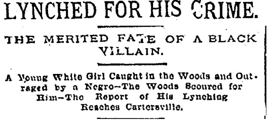Lynched-for-his-crime-black-rapist