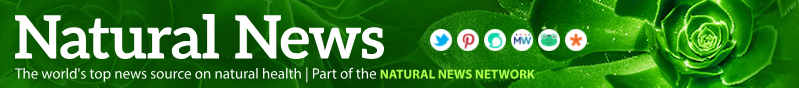 "Natural News (by Mike Adams, the ""Health Ranger"")"