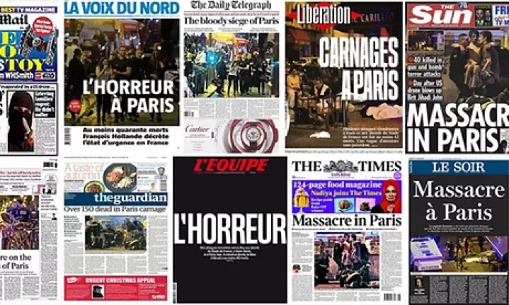 Paris-attacks-horreur