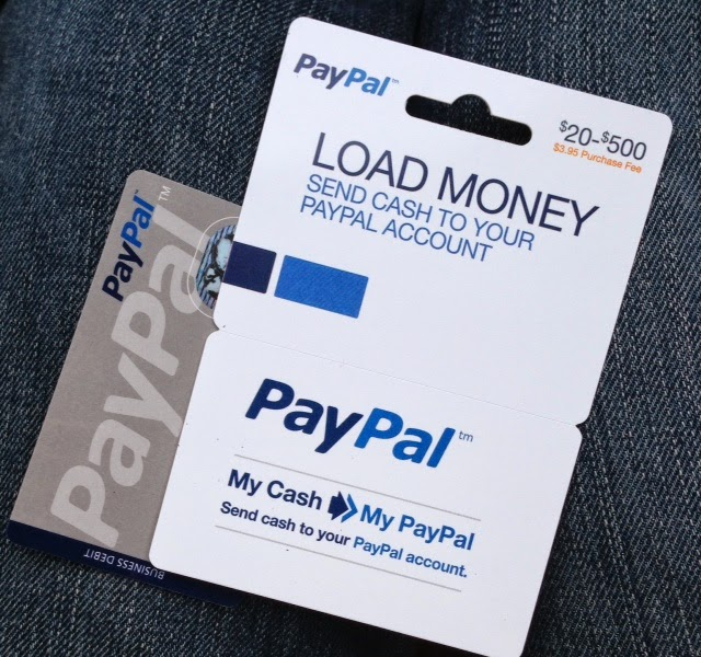 PayPal-reload-card
