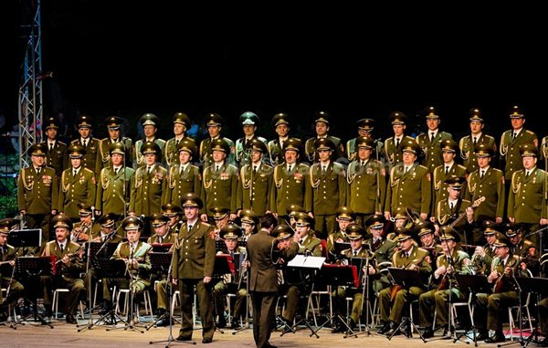 ENTIRE RED ARMY CHORUS CRASHES INTO BLACK SEA AND IS KILLED — vengeance by Obama and CIA for the Assad-Putin victory in Aleppo?