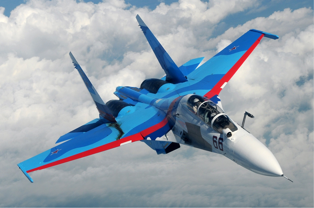 Sukhoi_Su-30_in-flight