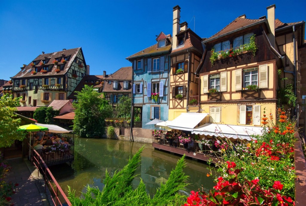 alsace-colorful-half-timbered-houses