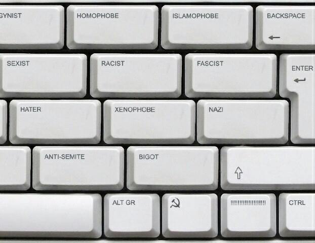 antifa-keyboard