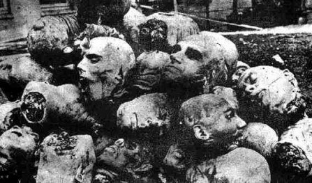 armenian-genocide-pile-decapitated-heads