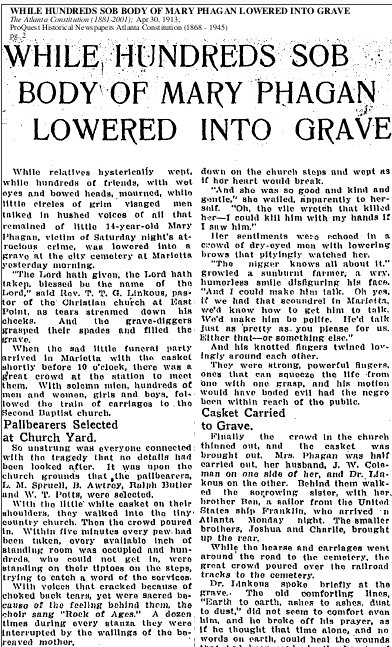 atlanta-journal-constitution-april-30-1913-phagan-funeral-report-top