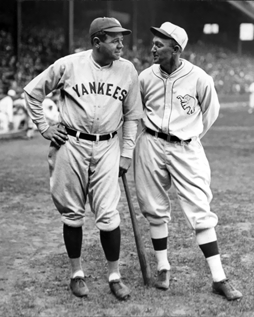 babe-ruth-ty-cobb-baseball
