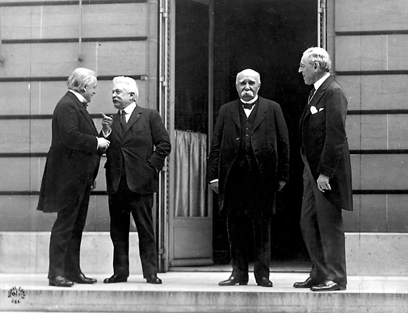 big-four-allies-versailles-1919