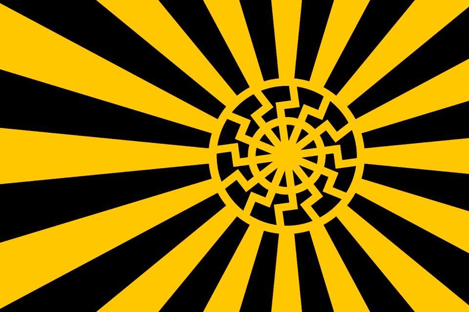 black-sun-rays-japanese-war-flag-design