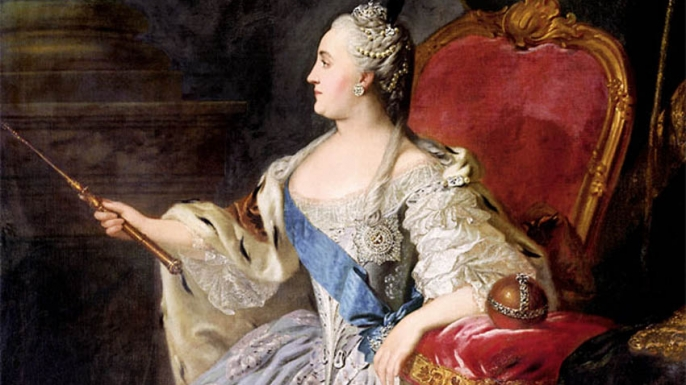 catherine-the-great-russia-germany
