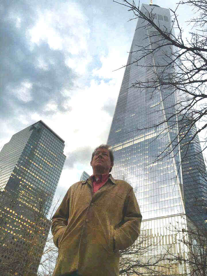 christopher-bollyn-freedom-tower-sept-11