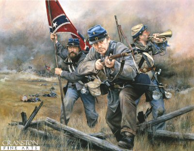 confederate-soldiers-action-painting