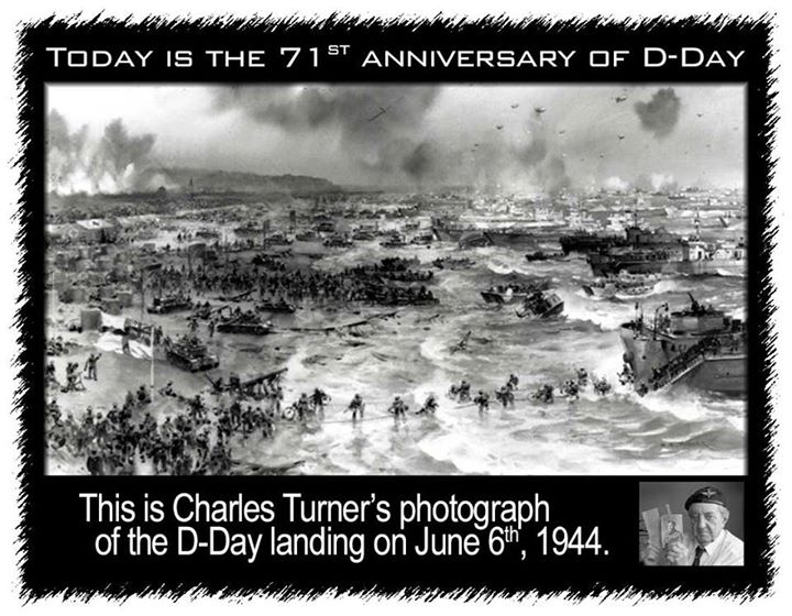 d-day-painting-71st-anniversary