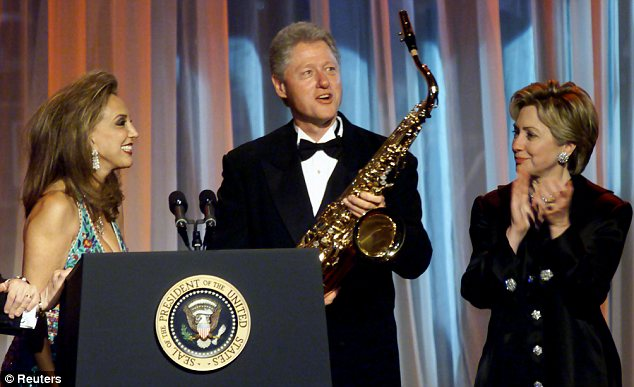 denise-rich-bill-clinton-saxophone-hillary