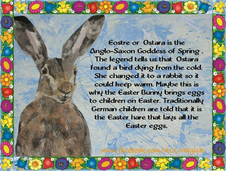 easter-ostara-rabbit-eggs-ango-saxons