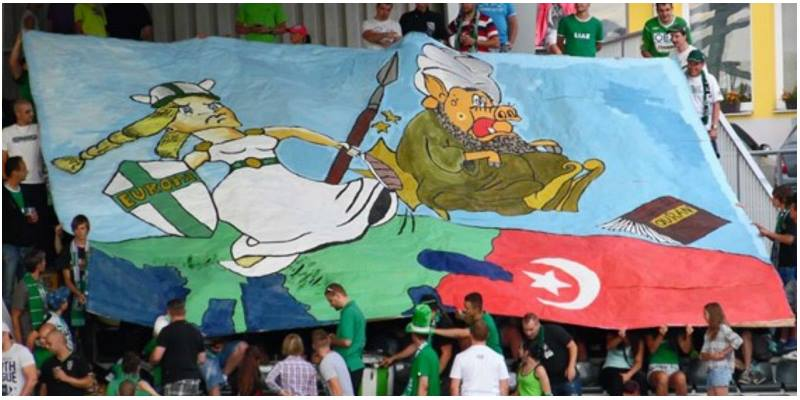 europe-kicks-out-islam-pig-painting