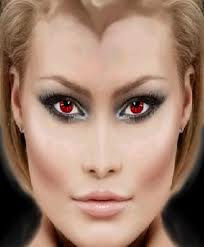 female-nordic-alien-slanted-eyes