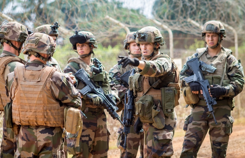 french-foreign-legion-troops-africa-2015