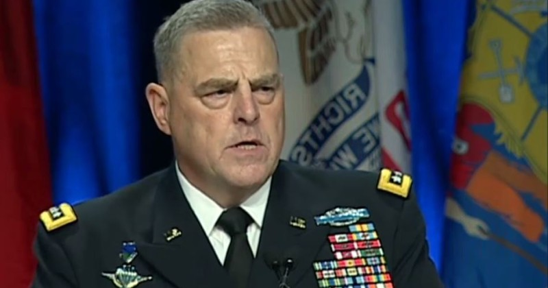 general-mark-milley-army-chief-of-staff