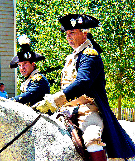 george-washington-mounted-with-aide