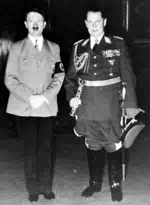 goering-hitler-both-five-foot-ten