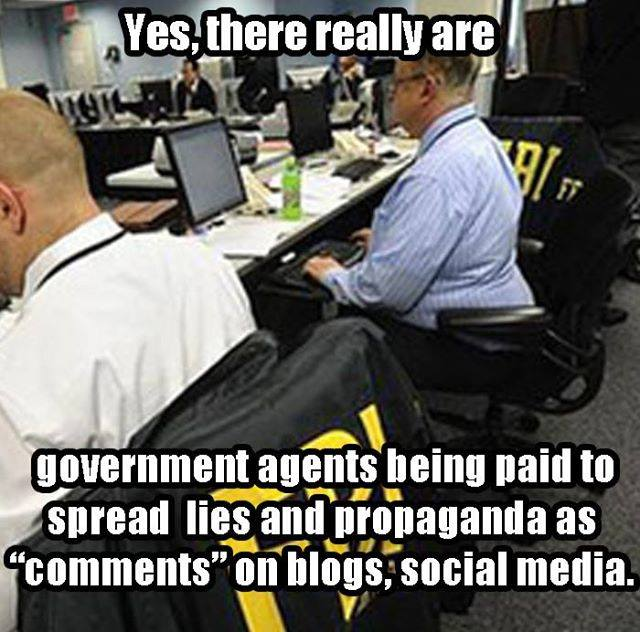 government-trolls-typing-computer