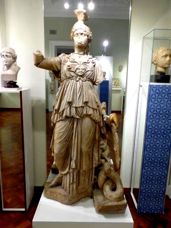 greco-roman-woman-statue-laval-nugent-archaeological-museum-zagreb