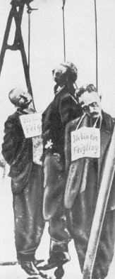 hanged-german-civilians