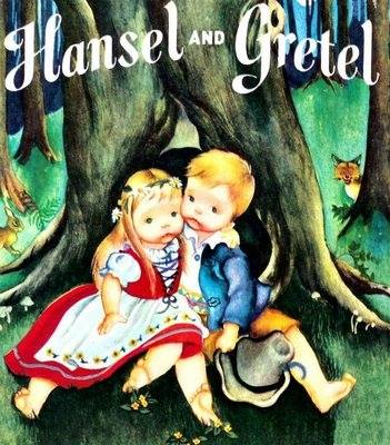 hansel-and-gretel-children-s-book-fox