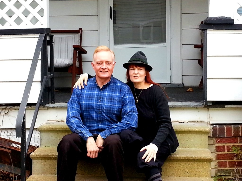 The day blacks robbed my dying father, 84, a Marine combat vet; Michael Walsh on white treason
